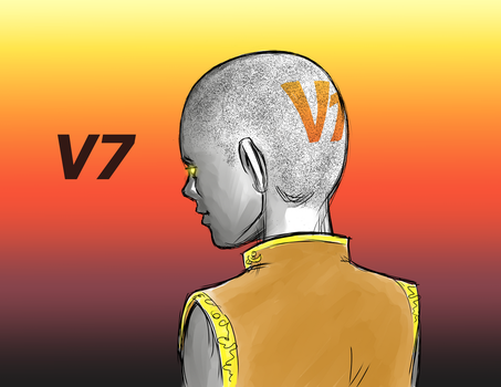 V7 by Robsojourn