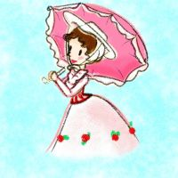 Mary Poppins by ProjectAnimation