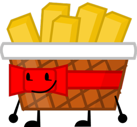 Butter Basket by AarenAnimations
