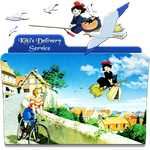 Kikis Delivery Service by codonkmt