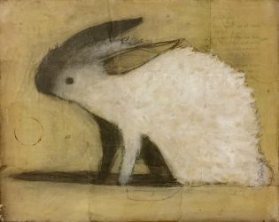 Rabbit: Feeling for the Wind by SethFitts