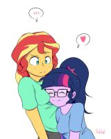 Boob Pillow by 0ndshok