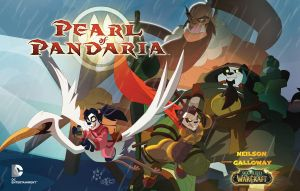 Pearls of Pandaria cover! by cheeks-74
