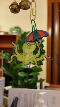 HB Gift Octopus by Roack