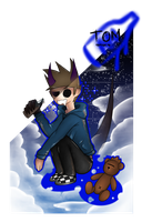 Eddsworld- Tom by wakfu7
