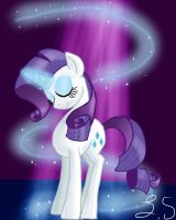 Tranquility by some-pegasister