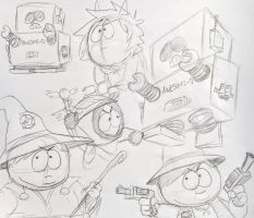 south park phone destroyer by theguywhodrawsalot
