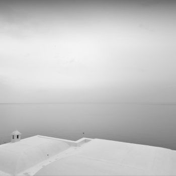 White Roof by AlexandruCrisan