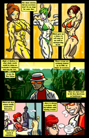 Growth and Flexing Page 13 by Ritualist