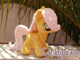 Baby Fluttershy ^^ by Chibi-pets