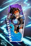 MM: Tracer by Kate-FoX
