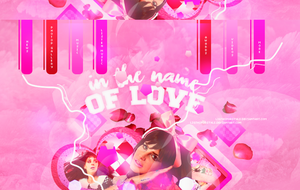 in the name of love o o o o by ligthsforstyls