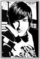Rest In Peace Mitch Lucker by ParaSadness