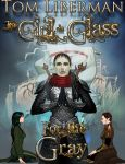 The Girl in Glass  II    For the gray by Raro666