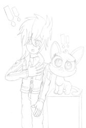 What the? (Sketch) by PiplupSTARSCommander