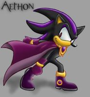 Aethon by SonicMaster23