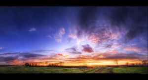 Hungarian skies pt.LXXIV. by realityDream