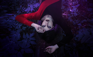 The Path - Carmen [COSPLAY] (2) by AliceYuric