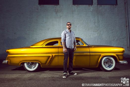 Eli's '53 Ford 2 by recipeforhaight