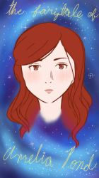 The Fairytale of Amelia Pond  by OminaterTheGreat