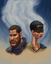 Max and Furiosa - Fanart Friday - w/Video
