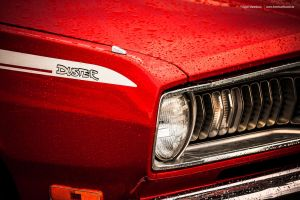1971 Plymouth Duster Detail by AmericanMuscle