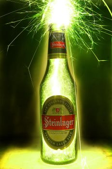 Steinlager by GRAPHICSTYL3