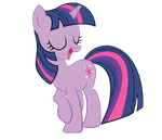 twilight vector [of course yes] by d2xa