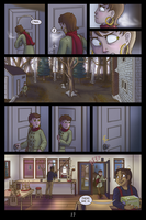 Lapse: Ch 1, Pg 17 by Ayemae