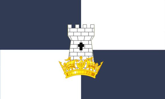 Flag Of The Princedom by UnboundKing