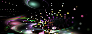 Festive HD 3200 X 1200 Dual Screen Wallpaper by PaMonk