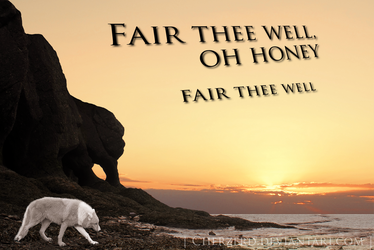 .: Fair Thee Well :. by FootyPajamas