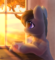 Authum~ by DollyMift