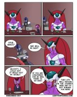 Unguarded Ch. 3 Page 17 by ladytygrycomics