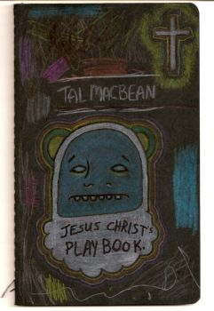 jesus christ's playbook. by the-tl-mcbn-express