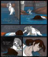 Meeting Chell - Page 3 by Jaimep