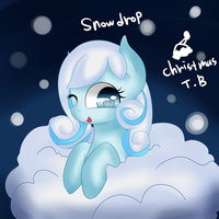 snowdrop by KORchristmas