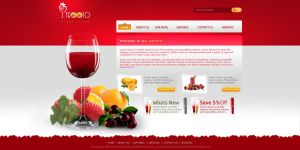 Frooto Fresh juices by omanj