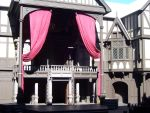 Elizabethan Stage at Ashland by LezzieLexi2QT2BSTR8