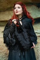Sinister Gothic Clothings by MADmoiselleMeli