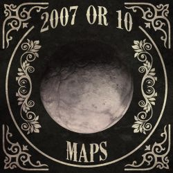 2007 OR10 maps by Kexitt