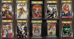 CGC Graded Available Covers Part 1 by ChrisMcJunkin