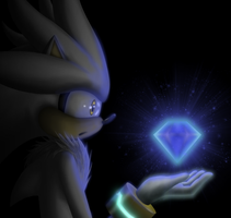 .: The Blue Emerald :. by Chronic-Shadow