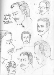 Watson expressions by Cygnicantus