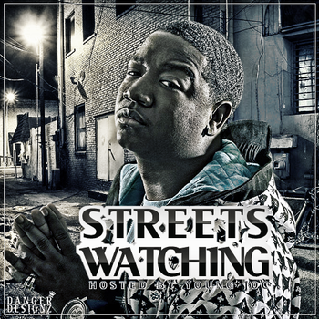 Streets Watching by DangerGFX