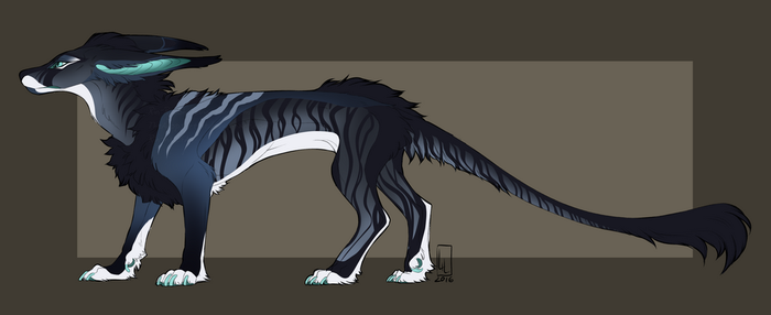 Female Vernid Design Auction [OPEN] by TheAdoptArtist