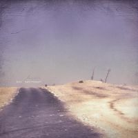 Road to nowhere by GinAngieLa