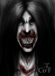 Show Them Your Teeth by Creatures-of-Fear