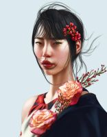 Photo-Study by YueQing