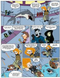 The Fishbowl at the End of the Universe - P2 by jbwarner86